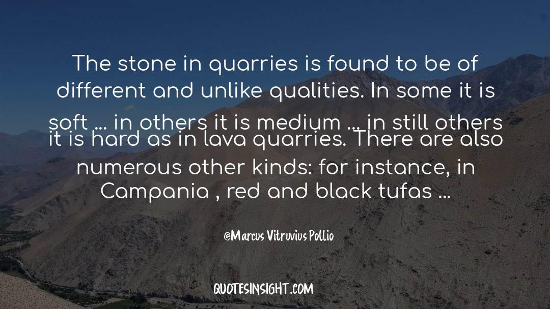 Red Vs Blue quotes by Marcus Vitruvius Pollio