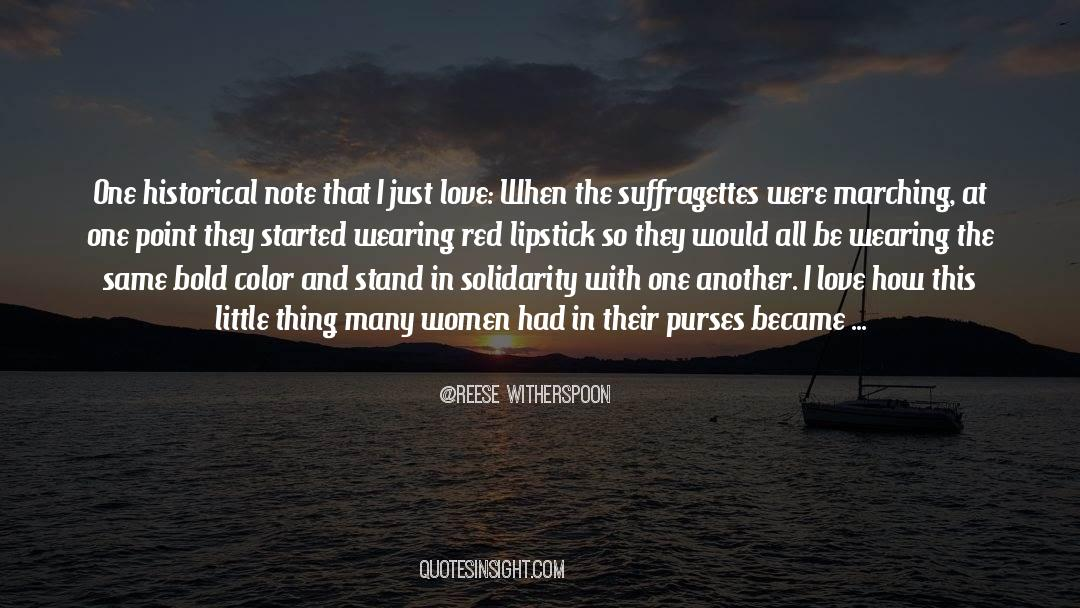 Red Vs Blue quotes by Reese Witherspoon