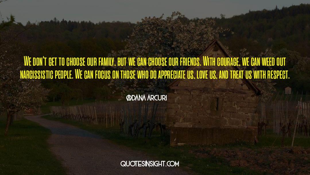 Respect quotes by Dana Arcuri