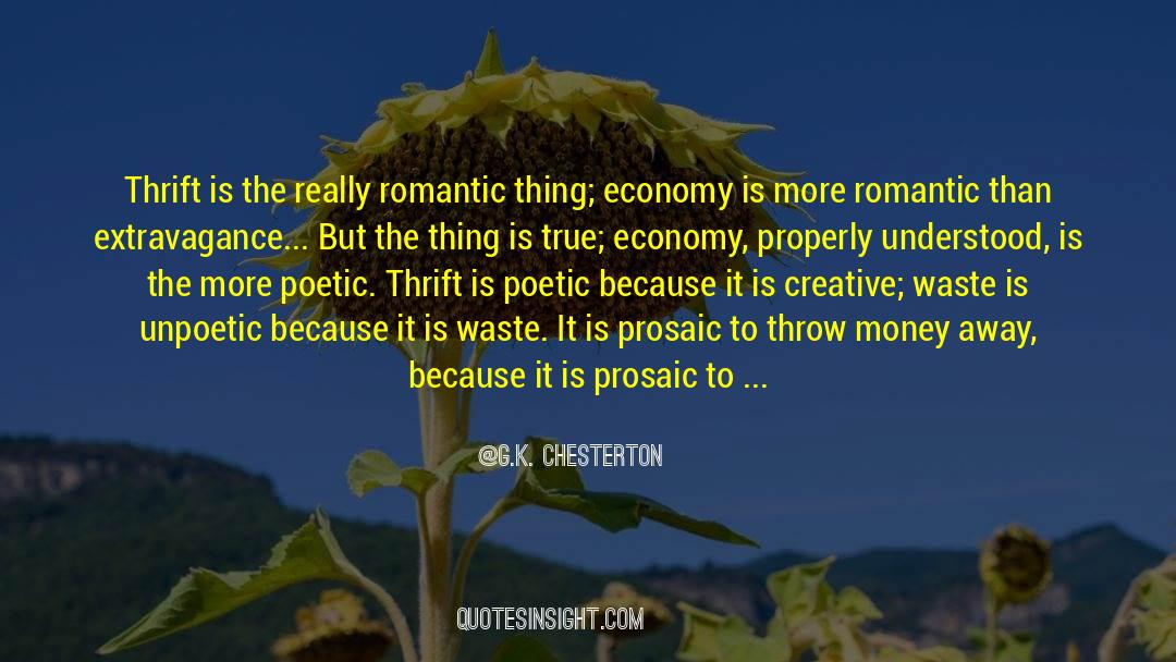Respect quotes by G.K. Chesterton