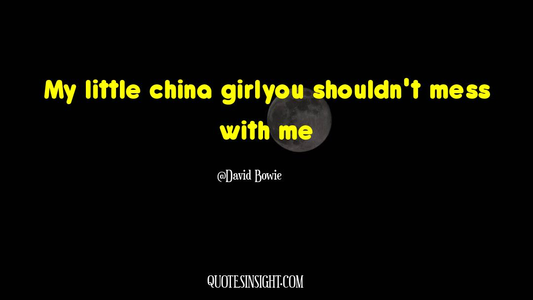 Shut In quotes by David Bowie
