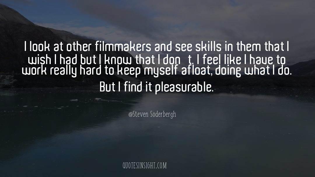 Soderbergh quotes by Steven Soderbergh