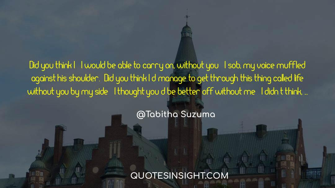 Songs Are Humming In My Heart quotes by Tabitha Suzuma