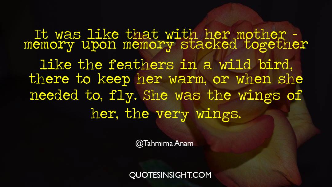 Swim The Fly quotes by Tahmima Anam