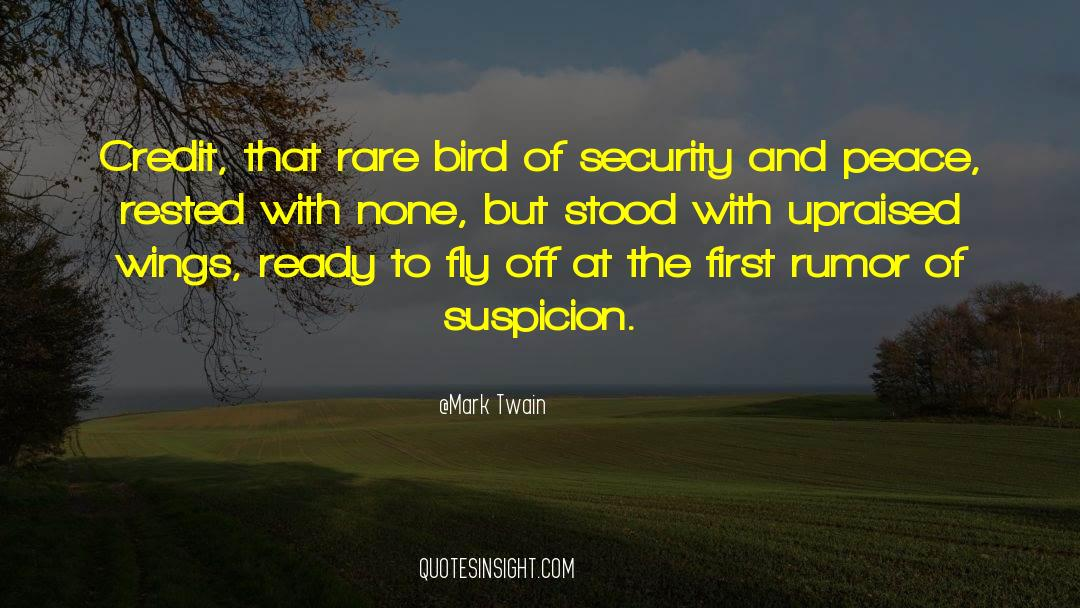 Swim The Fly quotes by Mark Twain