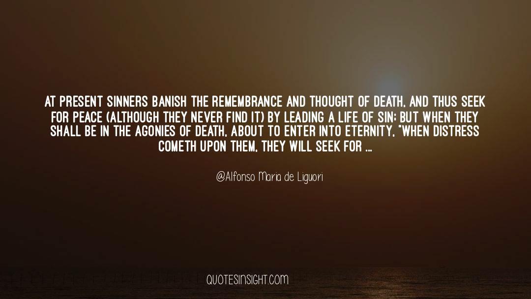 Swim The Fly quotes by Alfonso Maria De Liguori