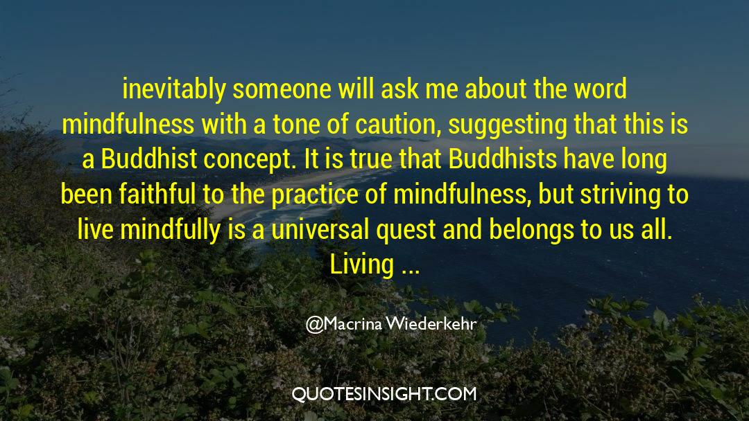 The Art Of Living quotes by Macrina Wiederkehr