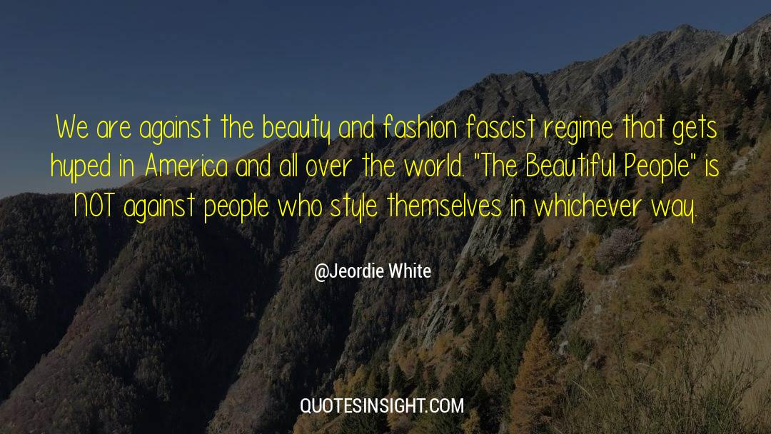 The Beautiful Quotes
