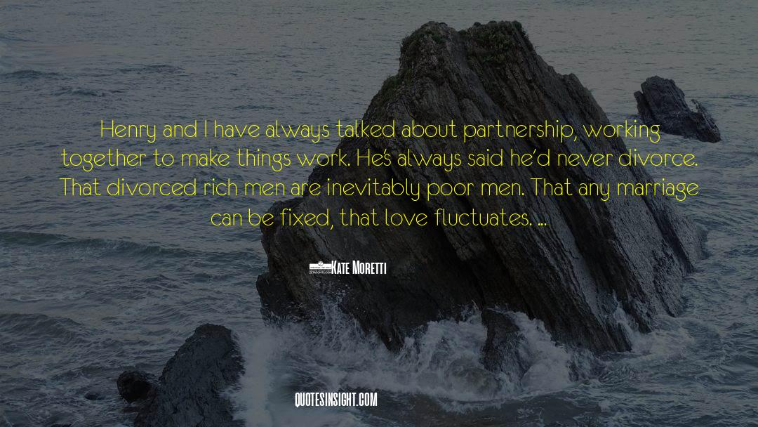 Undivided Love quotes by Kate Moretti