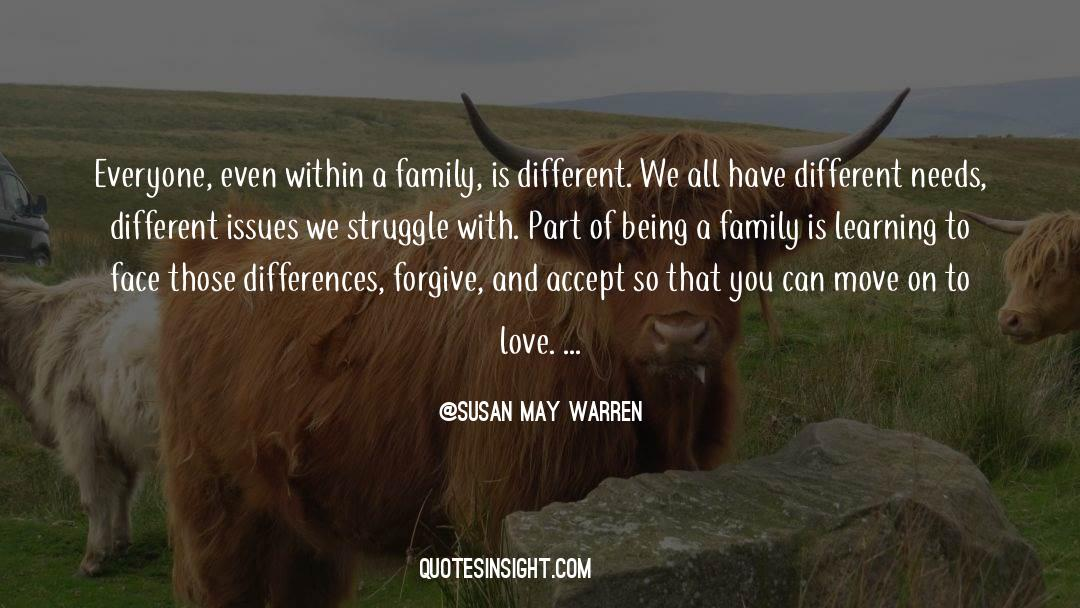 Undivided Love quotes by Susan May Warren
