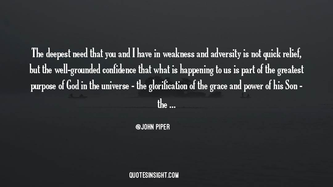 Undivided Love quotes by John Piper