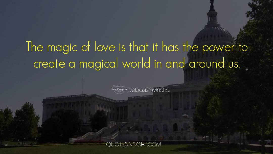 Undivided Love quotes by Debasish Mridha