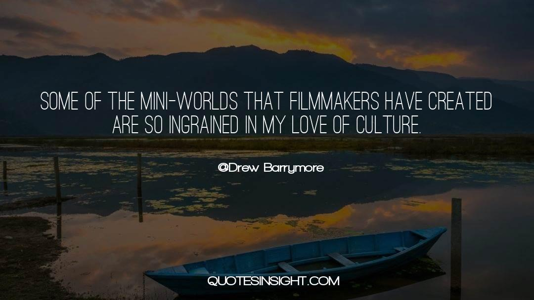 Undivided Love quotes by Drew Barrymore