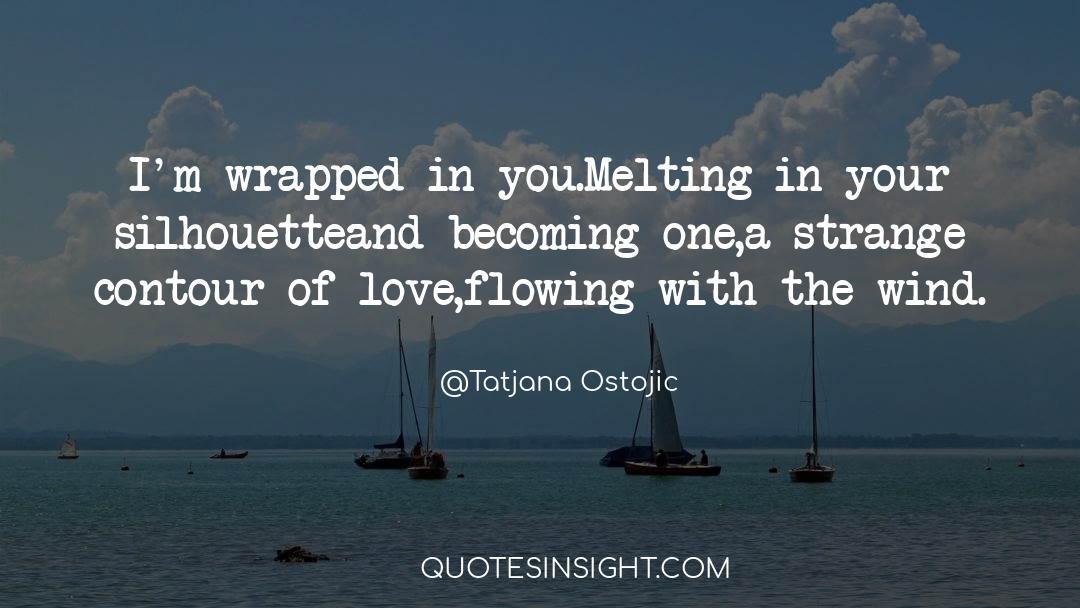Undivided Love quotes by Tatjana Ostojic