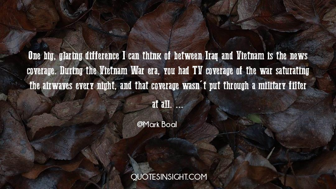 Viking War quotes by Mark Boal