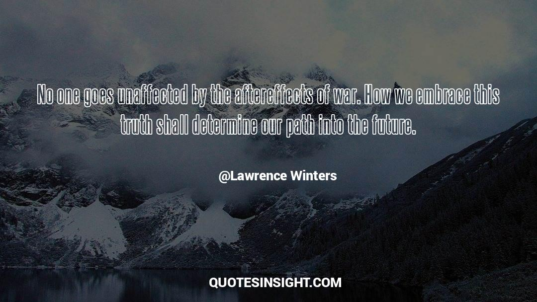 Viking War quotes by Lawrence Winters