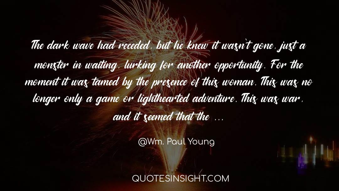 Viking War quotes by Wm. Paul Young