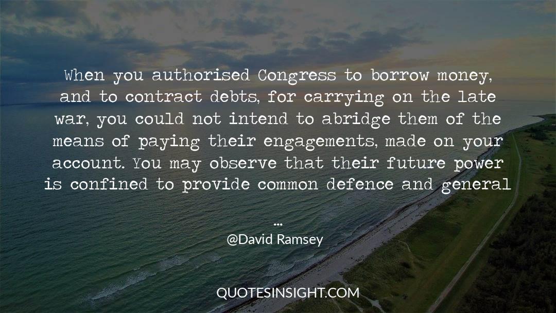 Viking War quotes by David Ramsey