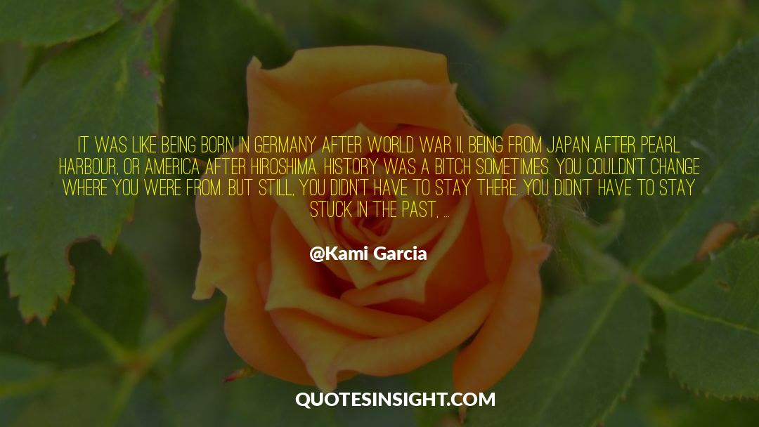 Viking War quotes by Kami Garcia