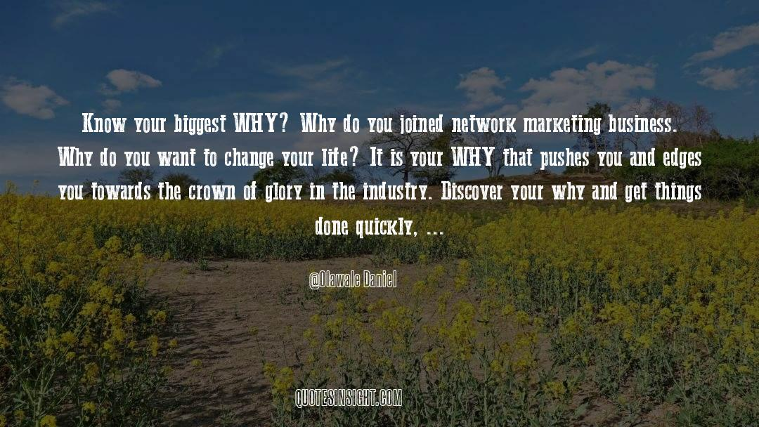 Why Do You Want It quotes by Olawale Daniel